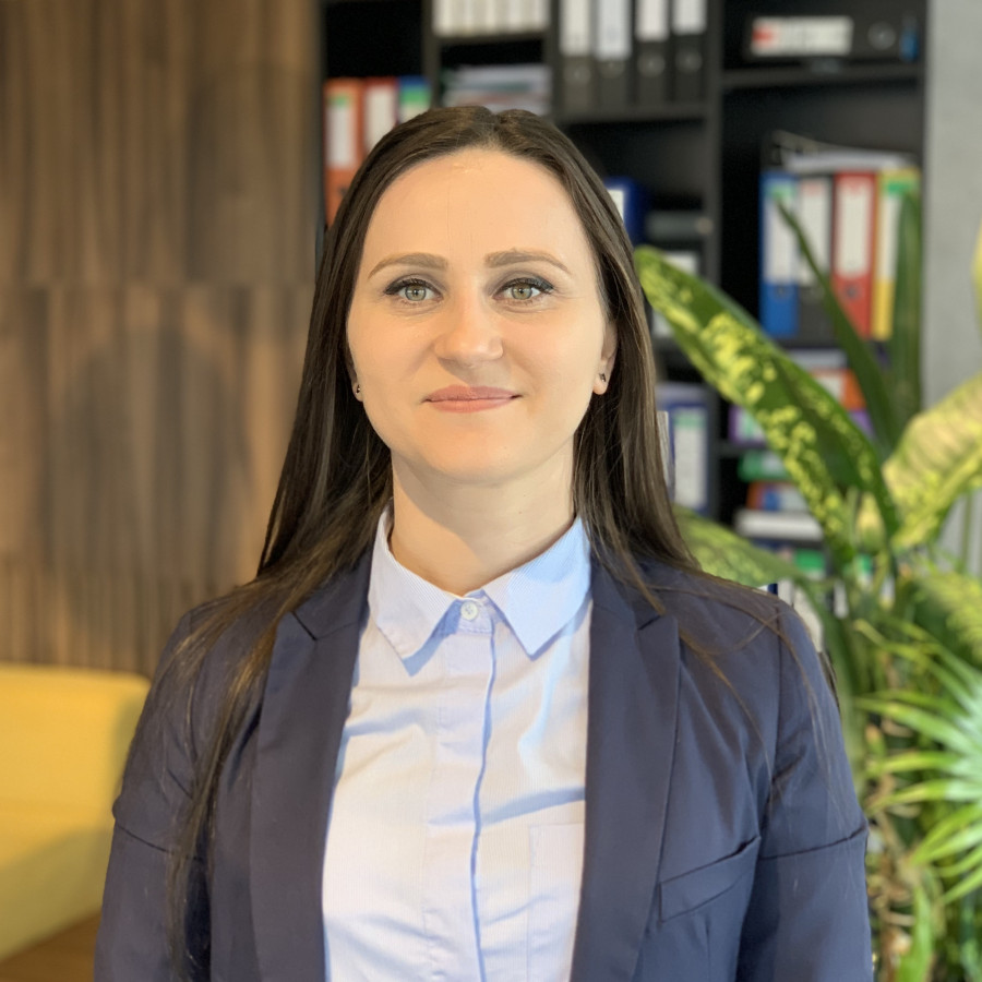 Georgeta Mateescu